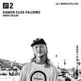 Damon Eliza Palermo Presents: Inner Realm - 18th August 2017