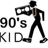 90's & Early 2000's Mixtape