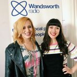 World Heart Beat Music Hour with Dolls, and Presenters Lucy & Julia on Sunday 30th July 2017