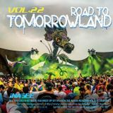 ROAD TO TOMORROWLAND vol.22 -Mashup Works by Mustache Mash Master-