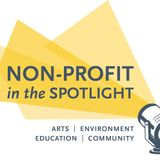 Non-Profit in the Spotlight: Stepping Stones, Week 3