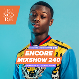 Encore Mixshow 240