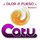 CATU .. Olor a fuego (June2015)