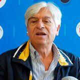 Ο πρόεδρος του Πλατανιά Μανώλης Μαθιουλάκης στον ΣΠΟΡ FM 94,6