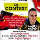 DJ Patrez - Frico Club DJ Contest
