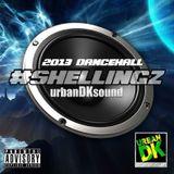 #Shellingz - urbanDKsound 2013