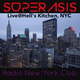 Superasis Live@Hell's Kitchen,NYC#15th April 2017 (Part I & II) Private Party