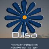 Erotic Lounge, Chillout Lounge DJ Isa  Miami @radioserenidad -Thursdays 11am-1pm