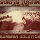 Surfin Turfin Sounds For The Summer Solstice