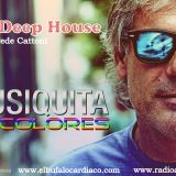 My Deep House- Mixed Fede Cattoni