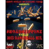 2015 Dancehall Mixtape By:Jahny Gwaap