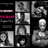 We Bad - Snippet No.2 (EEVA MOVEMENT)