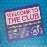 Mark Kavanagh -  Welcome To The Club (2001)
