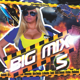 BIG MIX 5 - TechnoDance Mix (2012)