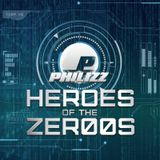 DJ PHILIZZ - HEROES OF ZER00S EPISODE 3