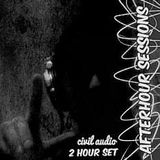AfterHour Sessions 2 Hour Set