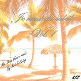 Je veux du soleil Vol.1 Mix DeepHouse