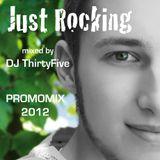 Promomix 2012