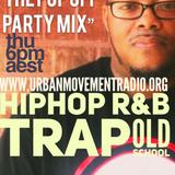 The Pop Off Party Mix #16 - DJ Raver (Thu 23 Aug 2018)