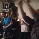 Sub FM - 9th January 2014 - Bruk Radio - 5 way b2b old school Dubstep special