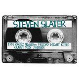 TFM Radio 96.60fm 'Friday Night Kiss' Guest Mix 27.09.03