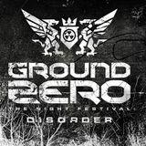 Kronos @ Ground Zero 2015