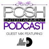 POSH #TBT Guest Mix Featuring DJ JRod 5.15.14