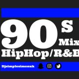 90s HipHop/R&b MIx