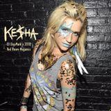 Kesha - DJ DigiMark's 2018 Red Room Megamix