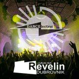 Culture Club Revelin DJ Contest for DANCElectric Residency by DJ Zime