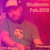 Phlex - 30 min Studiomix - 02.2013