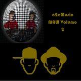 c2eMusic MAW Session Vol2