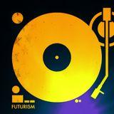 Walter Benedetti - Futurism #109