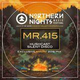 NNMF2015 Silent Disco Set