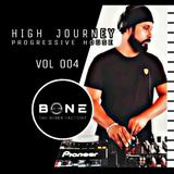 HIGH  JOURNEY   VOL : 004  By  DEE J  B O N E ®