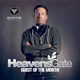 HeavensGate 637 // Guestmix by Quantor