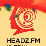 Headz.FM @ Ketama radio: Ilya Rasskazov winter 2013 mix