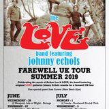 FLUXEDO JUNCTION - 1/13/16 (Johnny Echols of Love)
