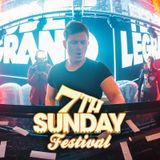 Live set Fedde Le Grand @ 7th Sunday Festival