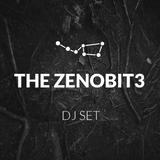 Interstellar Journeys by The Zenobit3 on the vinyl mix handmade no sync