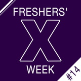 FRESHERS' WEEK on Xpress Radio - EPISODE #14 - Ryan and Rachael intro to Speech