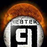 Mix vinyle hardtek mentale @ webtek9 23.02.14