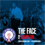 The Face #02: Carry On w/The Above 06 July 2014
