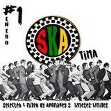 #1 Skatima - Aromarey Soundklap (12Meses - 12Mixes)
