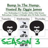 Bump In The Hump: February 17 (Season 3, Episode 7)