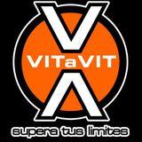 """Sesión 7 @JaviMeleroG VITaVIT Ciclo Indoor  """"La Guerra de los Mundos"""""""