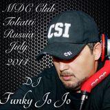 SUMMER DANCE MIX (July 2014) MDC CLUB RUSSIA