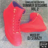 Starzy's Summer Sessions Vol 2 mixed by @DJStarzy |#ComeLiveMusic #SummerSessions
