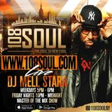 Radio 108 Soul (The Soul Of New York) Monday Memorial Day Mix