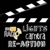 Lights, Camera, Reaction! (Week 16) 11/02/16